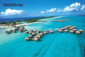 Hotel exclusivo en las islas