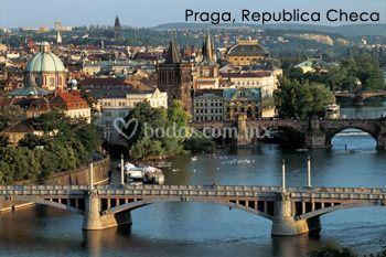Río Vltava