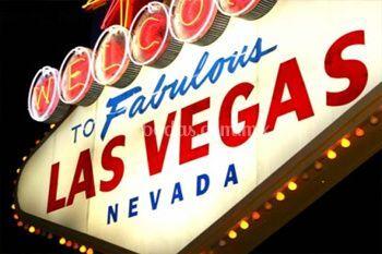 Las Vegas anuncio