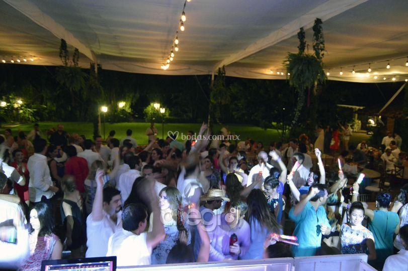 Allegro Audio & DJ's