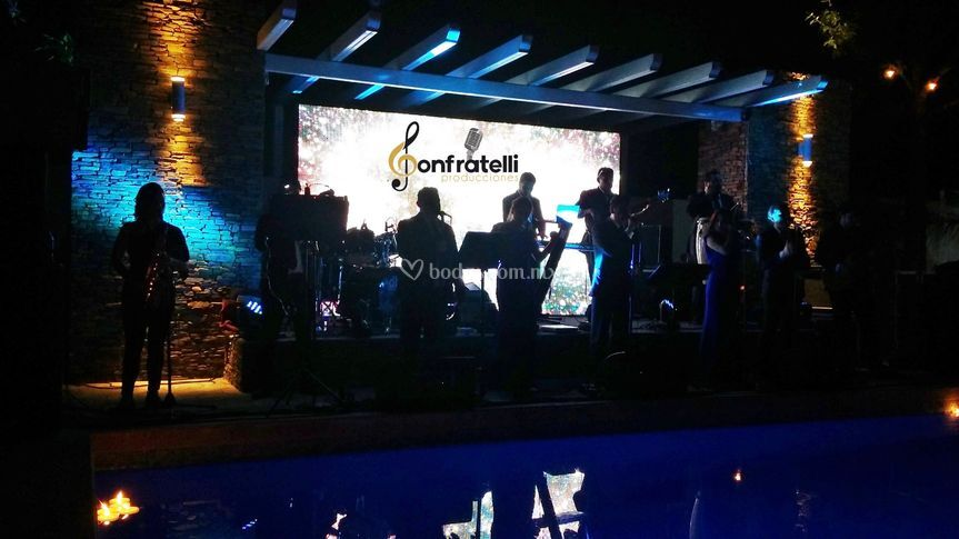 Confratelli Band