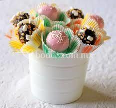 Lindas cake pop