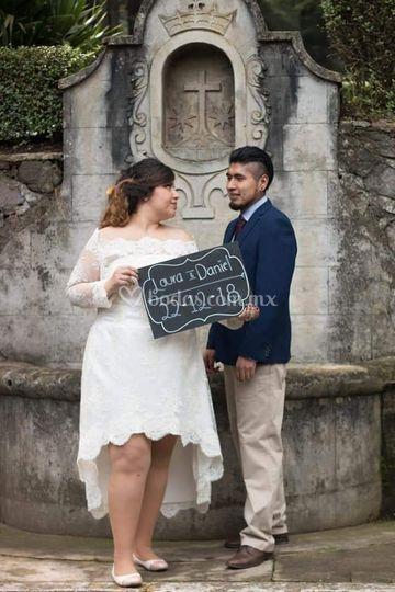 Una boda para recordar
