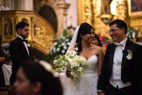 Daniela Unda Wedding Photographer