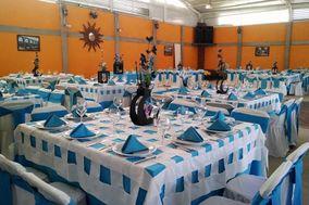 Salón de Eventos Hacienda Santa María