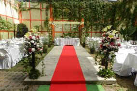 Jardines para bodas nezahualc yotl for Salon villa jardin cuautitlan izcalli