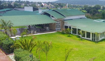 Restaurante & Salón San Pedro Huaquilpan