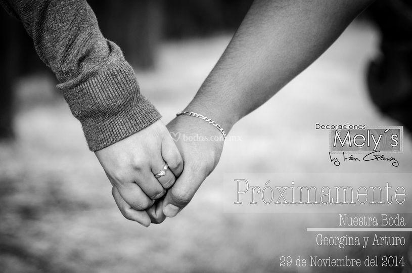 Juntos para siempre