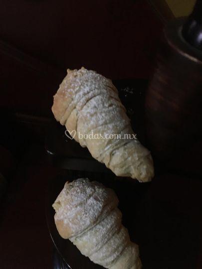 Colas de langosta Italianas