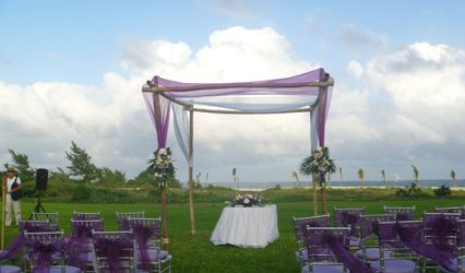 Andrea Weddings & Events