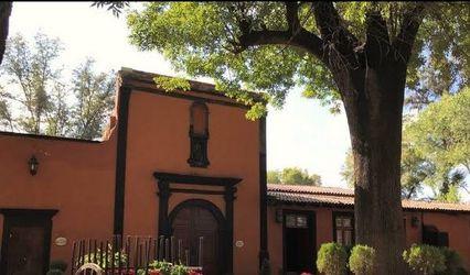 El Marqués Hacienda Hotel