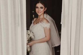 Bridal Beauty by Angélica Espinoza