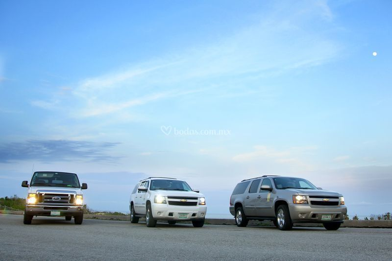 Los Cabos transportation