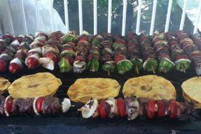 Banquetes a la Leña La Majada
