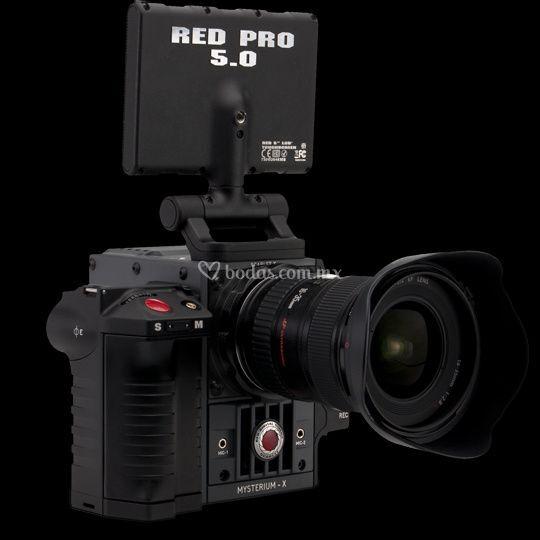 Tecnología cinematográfica
