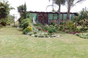 Jardín Colibrí