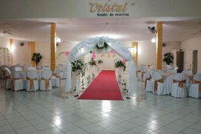 Salón de Eventos Cristal