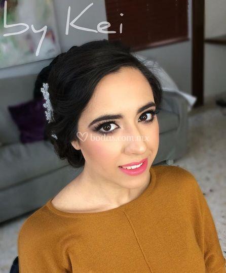 Servicio de prueba de novia