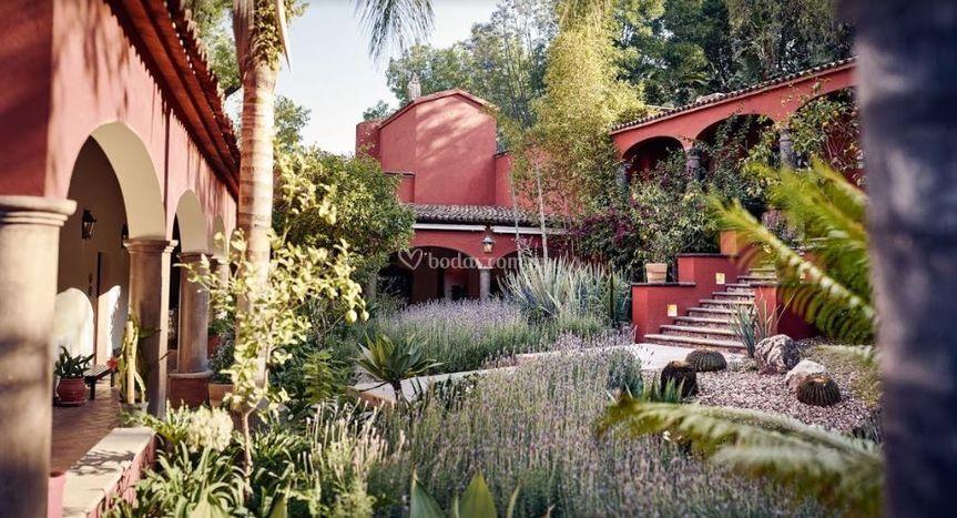 Casa Parque
