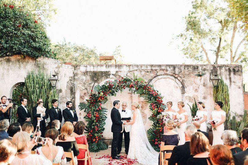 Ceremonia Casa Parque