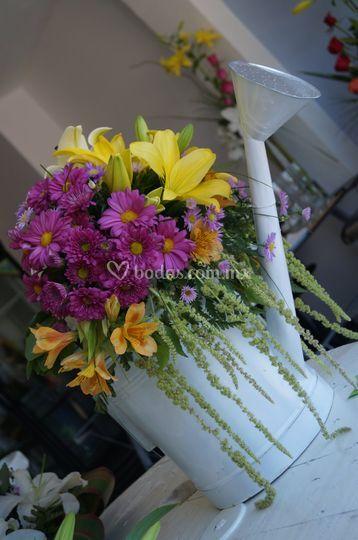 La floristería cancún