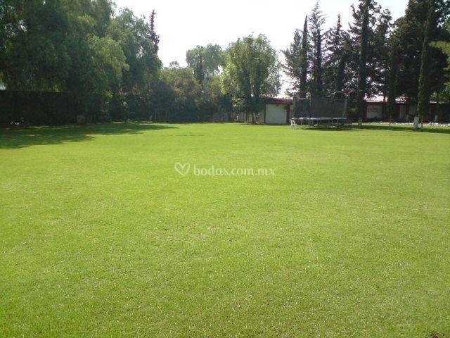 Jardín La Granada