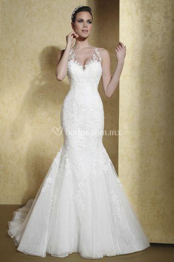 Tiendas de vestidos de novia en toluca centro