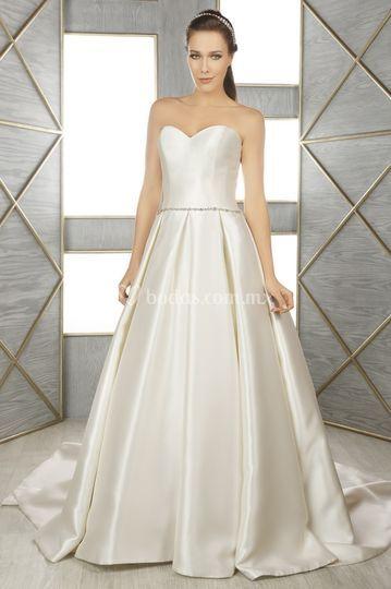 Cuanto cuestan los vestidos de novia essence