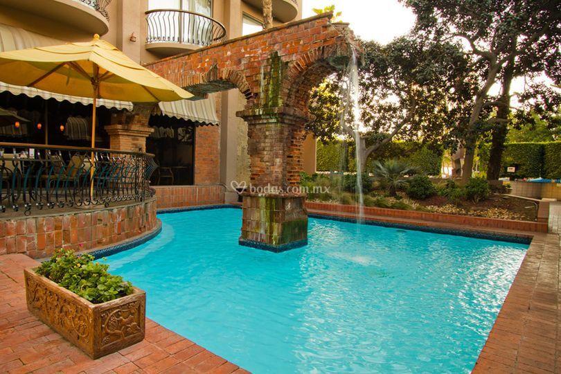 Fuente Hotel