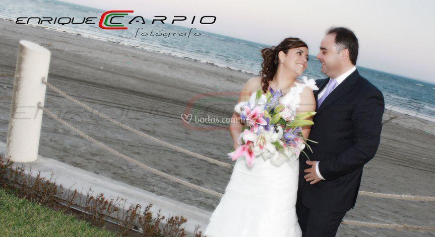 Enrique Carpio Fotógrafo