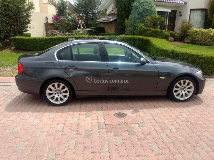 Auto de Lujo BMW