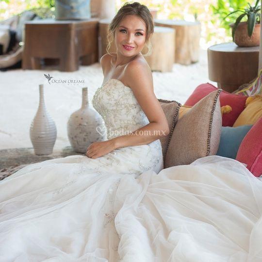 Perfect brides