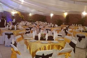Salón de Fiestas Real de la Noria