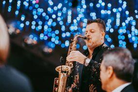 Raúl Martínez Saxofonista