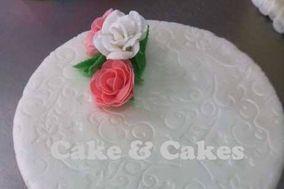 Cake&Cakes
