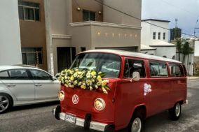 Wedding Wagen