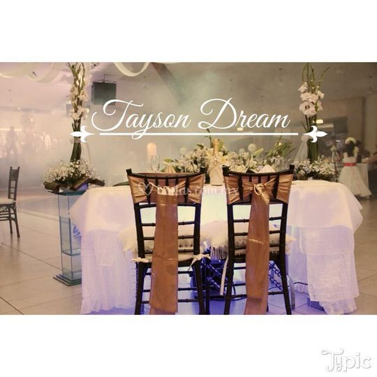 Tayson Dream