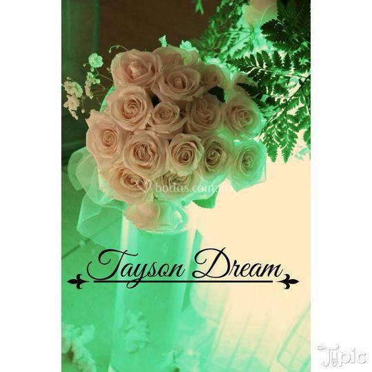 Sencillo al estilo Tayson Dream