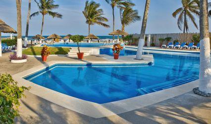 Hotel Galeria Plaza Veracruz