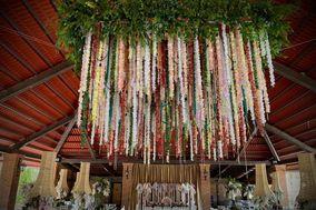 Jardín de Eventos La Palapa