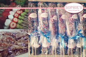 Sophie's Candy & Snack Bar