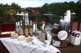 Coffee Set - Coffee bar