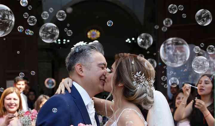 Burbujas de amor