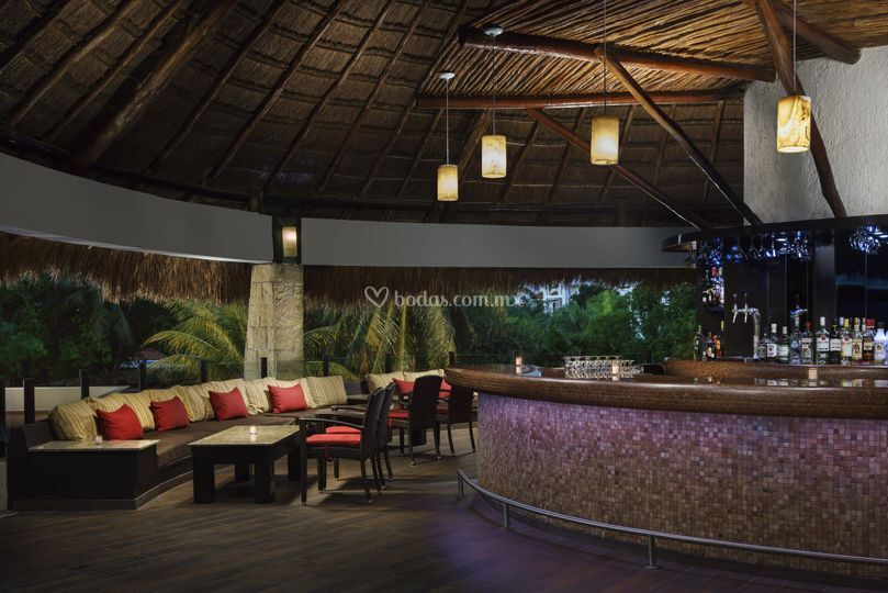 Sports Bar - The Reef Playacar