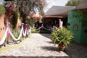 Jardín Puerta Real Tepotzotlán