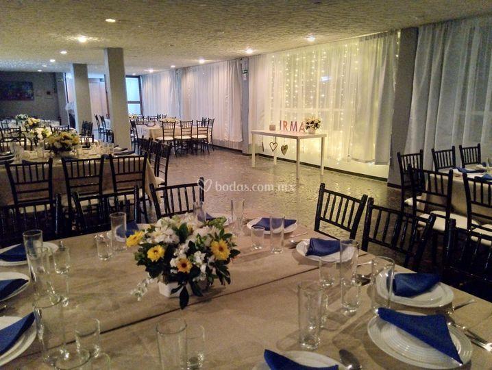 Eventos Hotel Suites Puebla