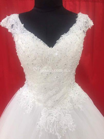 Renta de vestidos de novia en delicias chihuahua