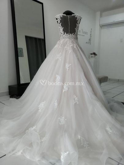 Tiendas de vestidos de novia en veracruz puerto