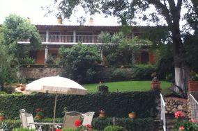 Casa Rural Los Fresnos