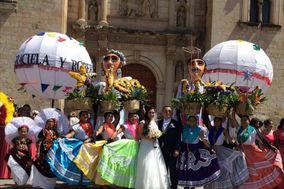 Emociones Oaxaca